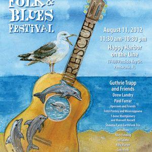 The Farrar Archives - The Ol River Folk and Blues Festival