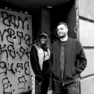 BackToLife with Khalil and Minderella - October 2018 [NYC]