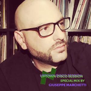 UPTOWN DISCO SESSION #45 (U-FM RADIO) (guest GIUSEPPE MARCHETTI)
