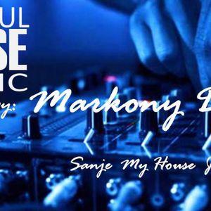 Markony - Soulful House EP1