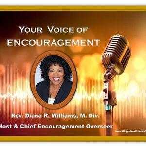 Who Needs Encouragement?