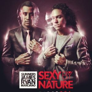 Sunnery James and Ryan Marciano  - Sexy By Nature 026 - 28-Nov-2014