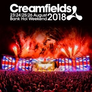 dJMS - Creamfields 2018 Underground Mix (Essential Beats Setcast #318)