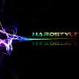 Hardstyle Tekstyle Dj Gera