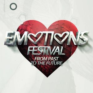 Emotions Festival Contest Trance Stage