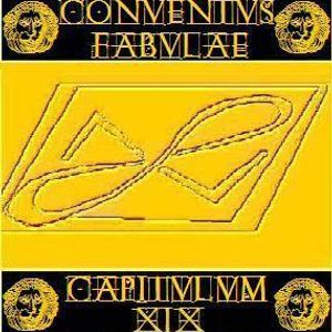 "Lega Technologica's Classix: ""CONVENTVS FABVLAE cap.XIX"" by Dj Iliade"