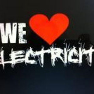 VDF-Project - Electricity Hardtechno Live-Set