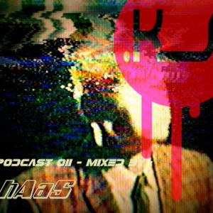 KS Podcast 011 mixed by hAaS