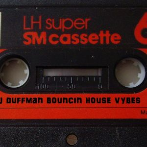 DJ Duffman - Bouncin House Vybes 2013