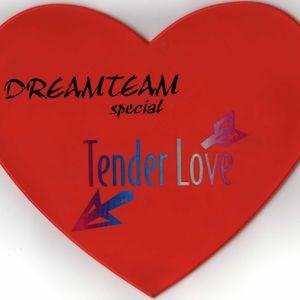 Dreamteam Tender Love Vol. 1