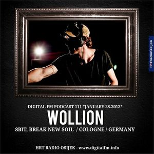 Wollion DFM Night Sessions 111