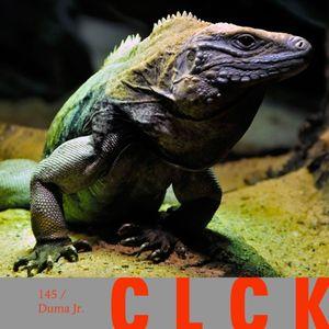 CLCK Podcast 145 - Duma Jr.