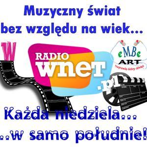 Muzyczny świat bez względu na wiek - w Radio WNET - 20-01-2013 - prowadzi Mariusz Bartosik