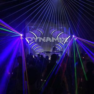 MARK DYNAMIX: ELYSIAN DJ Set Director's Cut (rave/trance tracks from 1993-1996)
