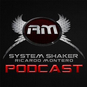 System Shaker Tech House Mix October 2013