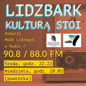 Lidzbark Kulturą Stoi #85