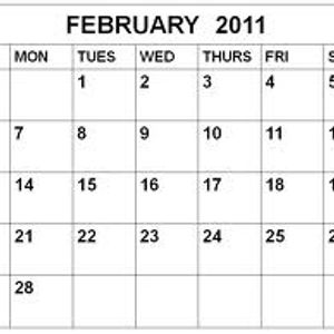 best of february 2011