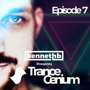 Trance Cenium episode 7