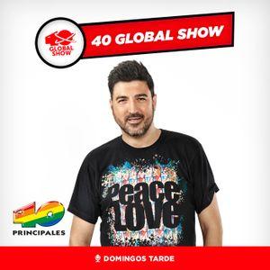 01/05/2016 40 Global Show de 19:00 a 20:00