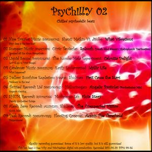 SeeWhy PsyChillY02