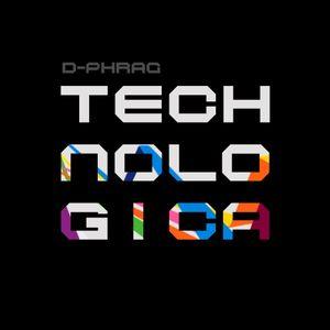 d-phrag : technologica 2011 promo