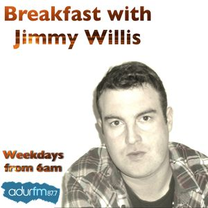 Breakfast with Jimmy Willis episode 1