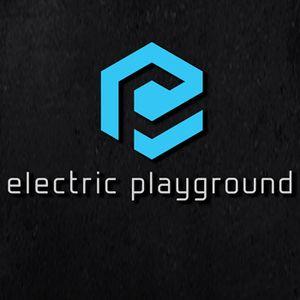 Electric Playground on Q87.7FM Chicago | WK8 | 4.6.13