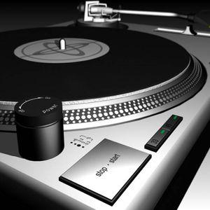 DJ Alecso - September 2011 PromoMix