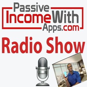 Episode #5 - The Future Of The App Market & The Road To Success