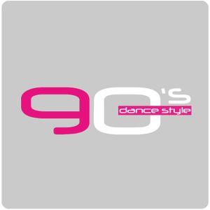 90 DANCE STYLE RADIO SHOW 31