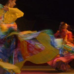 Український танець (Ukrainian Dance - Peter Pozorek - Solange La Frange - Mensah - Oneman )