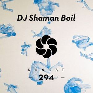 PHNCST294 - Shaman Boil