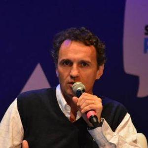 @HugoE_Grimaldi entrevista a @GKatopodis (Intendente_de_San Martin) Periodismo A Diario