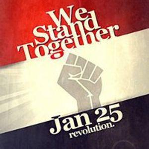 THE REVOLUTION SET (FOR THE LOVE OF FREEDOM)-DJ WALID ASHRAF