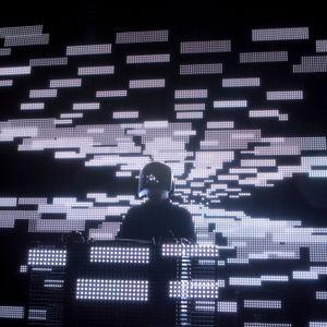 Squarepusher Takeover - Xfm 12/05/12