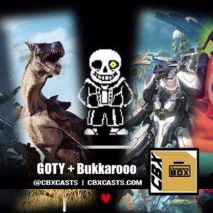 GOTY 2015 + Bukkarooo