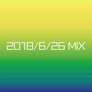 20180626 ここ数年買ってたレコードmix