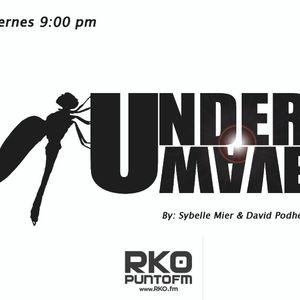 UnderWave - Entrevista Preston Ernest @RkoFm