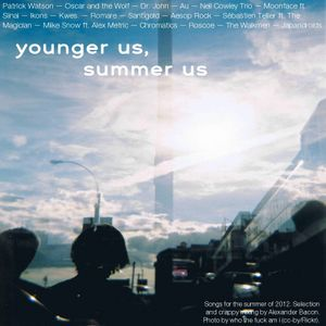 younger us, summer us