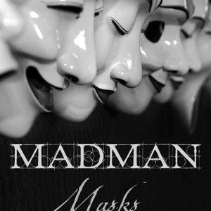 MadMan-Masks(promo mix)