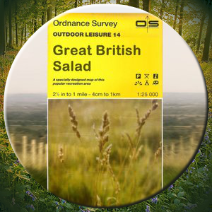 Great British Salad