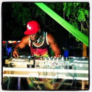 dj nc on mix. kizombas zouck mix