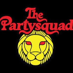 SLAM Koningsdag 2016 - The Partysquad Live - 27-Apr-2016