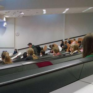 Augstākās izglītības nākotne: globālās lekcijas, miljards, tehnoloģiju apguve