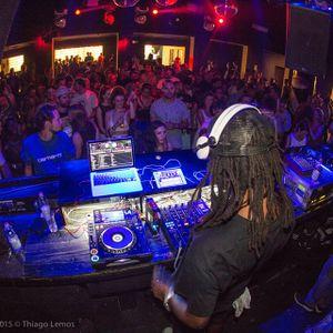 Bailey - Ripping Club (Black Room), Sun And Bass 2015, Sardinia.