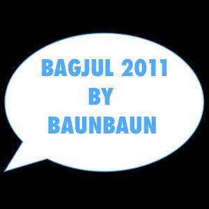 Bagjul 2011 by DJ Baunbaun