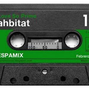 """Despamix#13: Jahbitat """"A Love So Prime"""""""