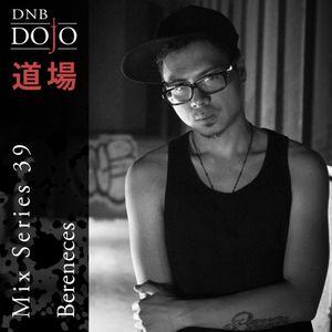 DNB Dojo Mix Series 39: Bereneces