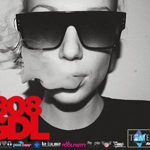The 808 Swag Dubstep&GrindStep Mix on ILCM.MX