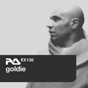 EX.138 Goldie - 2013.03.08